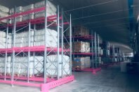 Shelves 1800mq