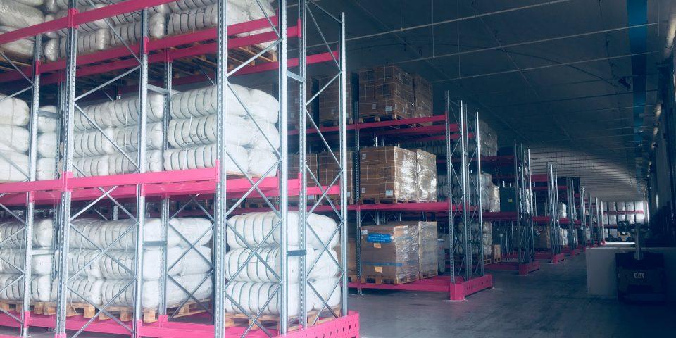 Shelves 1800mq