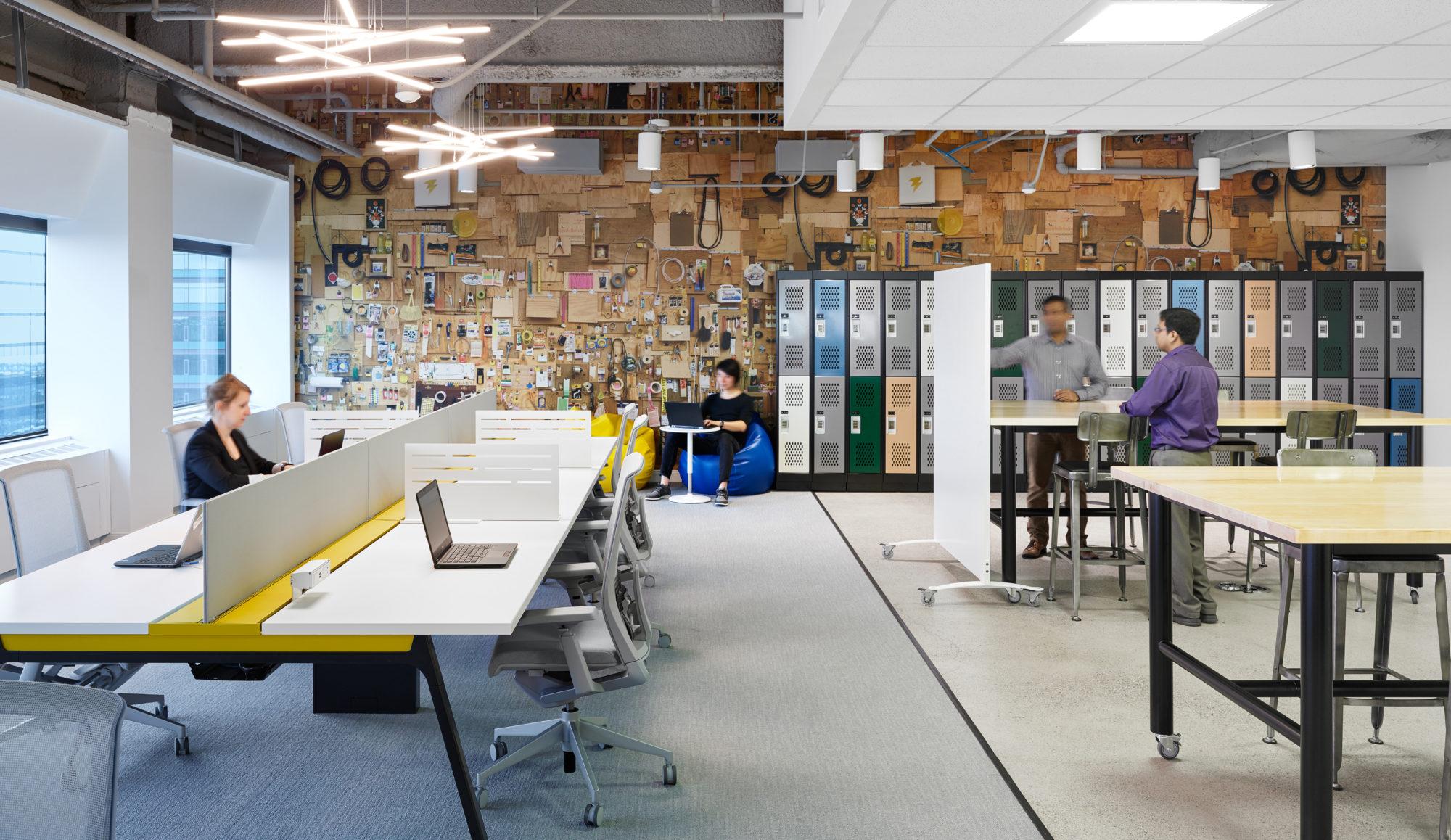 Lavorare In Ufficio Yahoo : Trend ufficio