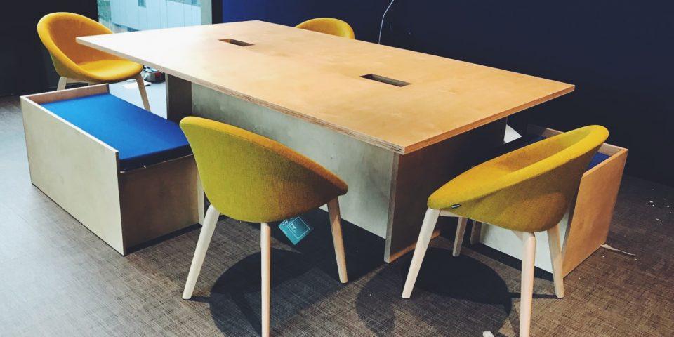 Airbnb Customized Furniture